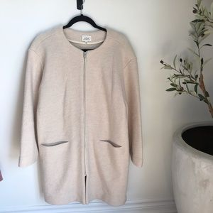 Wilfred Banville Cardigan Jacket From Aritzia